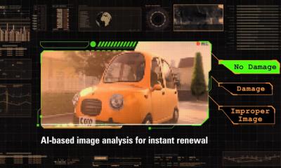 motor insurance policies using artificial intelligence