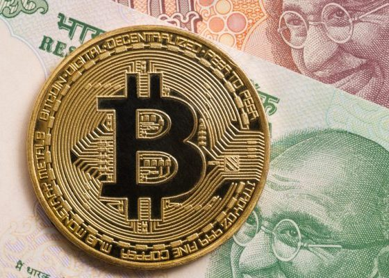 India Could Legalize Cryptocurrency