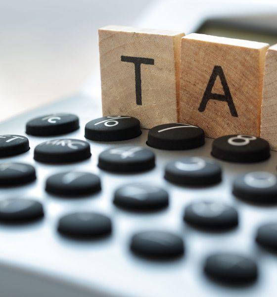 save tax through NPS
