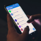 Send Bitcoin (BTC) Using Facebook Messenger